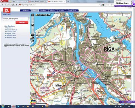Wiki: Rīgas ielu karte - YouTube