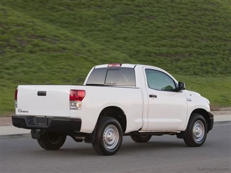 2007 Toyota Tundra Double Cab Specifications, Pictures, Prices