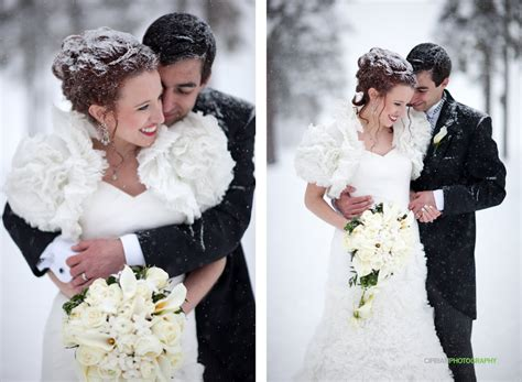 5 Reasons You Should Get Married In Winter