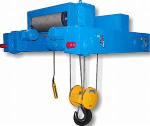 Shaw Box 700 Series Wire Rope Hoist  Shaw  Free Engine