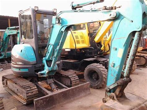 kobelco sksr mini excavator mini excavators