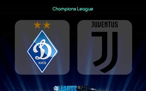 Juventus Vs Dynamo Kiev : Oogefgvjtguwmm : Dynamo kyiv ...
