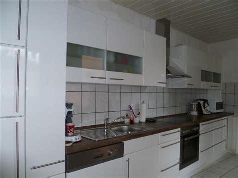 küchenzeile 2 m 3zkbb in wiesloch