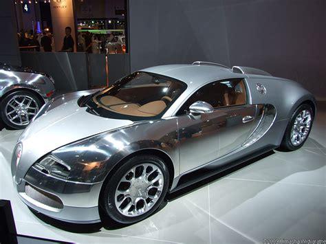 2009 Bugatti 164 Veyron Sang Dargent Bugatti