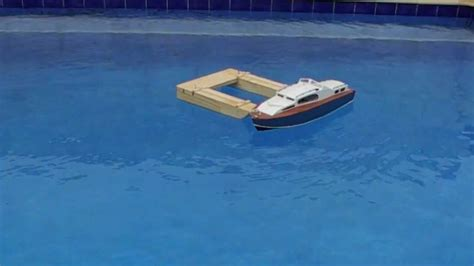 Rc Rescue Boat by Rc Rescue Boat 1