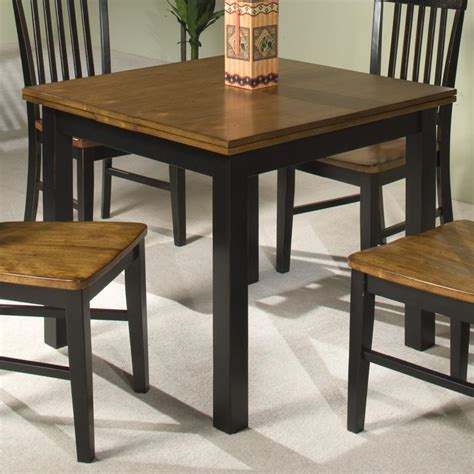 large kitchen table intercon siena sn ta 3664 bcr c refectory dining table w 3664