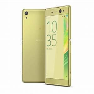 Sony U0026 39 S Xperia Xa Ultra Is A Giant Phone With A 16