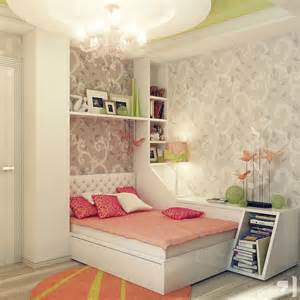 Pretty Girls Bedroom by Small Room Decor Ideas For Gray And White Teenage Girls