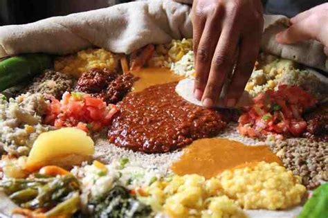 la cuisine africaine la revanche de la cuisine africaine afrizap