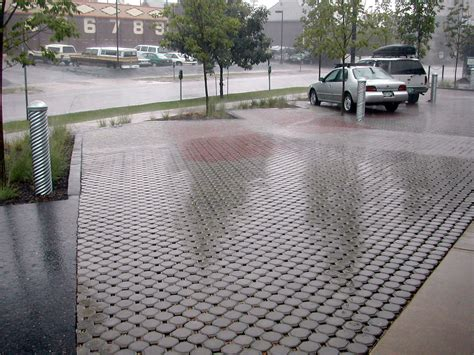 water permeable driveway werf online tools