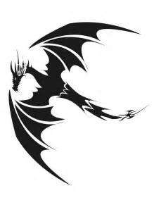 Vector Dragon Clip Art