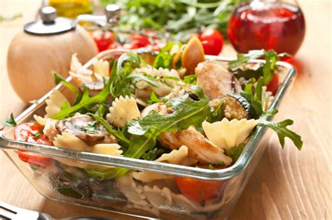 healthy pasta salad 301 moved permanently