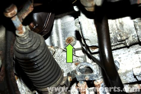 bmw  cooling system draining  filling
