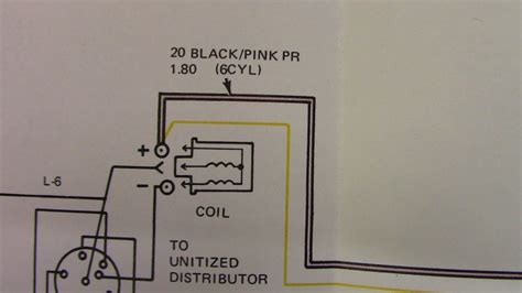 Sbc Distributor Point Wiring Diagram Free by 1973 Trans Am Engine Wiring Harness Fix Points To Hei