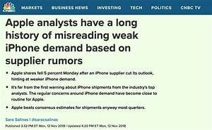 Poor news curation at Bloomberg, CNBC, Reuters creating ...