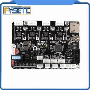 Bigtreetech Skr Mini E3 Control Board 32bit With Tmc2209