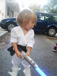 Homemade Luke Skywalker costume! | DIY Halloween Costumes ...