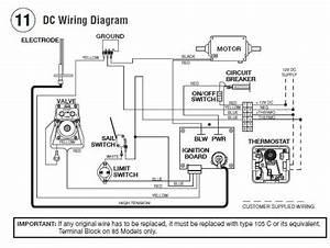 Atwood 8531 Furnace Wiring Diagram