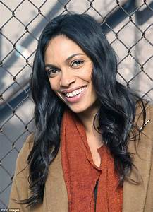 Have Rosario Dawson and Eric Andre finally revealed their ...