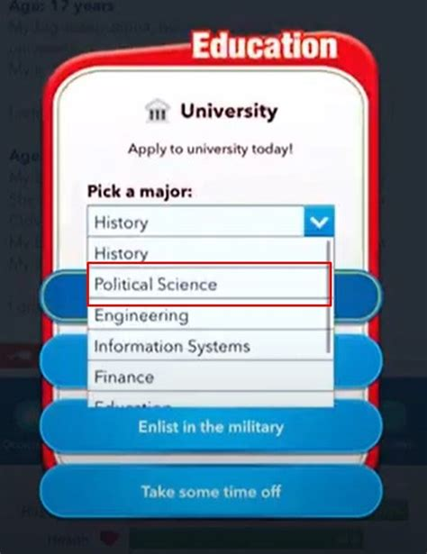 judge bitlife become lawyer political game