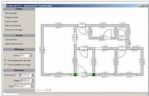 plan maison facile gratuit With wonderful creer plan maison 3d 2 logiciel gratuit pour dessiner vos plans de maison en 3d