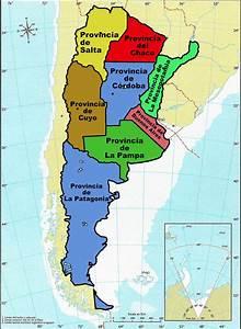 Dividir para distribuir la población argentina Off topic Taringa!