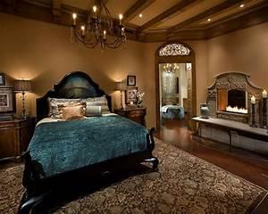 26, Mediterranean, Bedroom, Design, Ideas