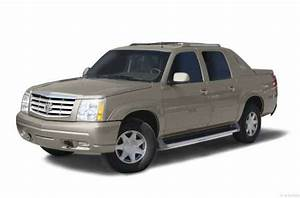 2002 Cadillac Escalade Ext Models  Trims  Information  And