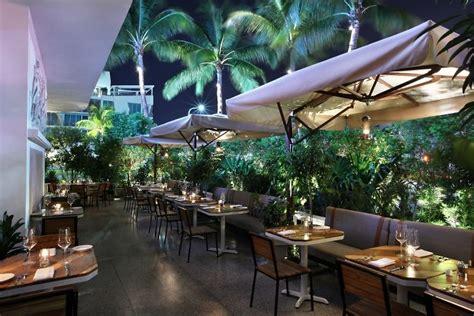 coolest places  eat  miami