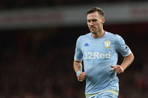Report: Blackburn eye Leeds left-back Barry Douglas - The ...