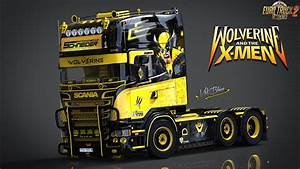Renault Blain : v8k blaine download ets 2 mods truck mods euro truck simulator 2 ~ Gottalentnigeria.com Avis de Voitures