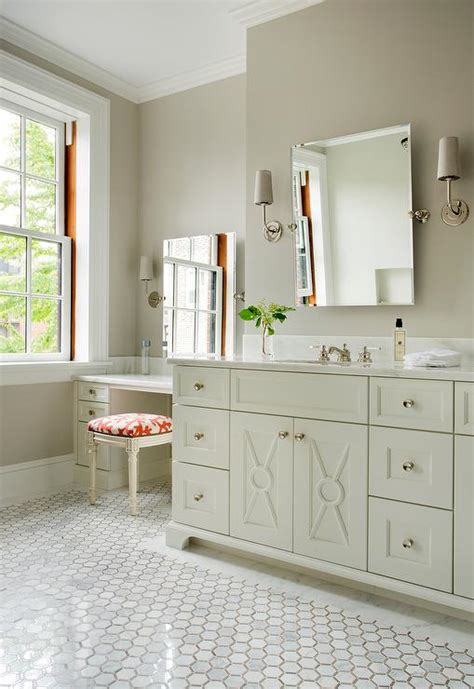 restoration hardware modern bath sconce ivory washstand with modern taper sconce with linen shades