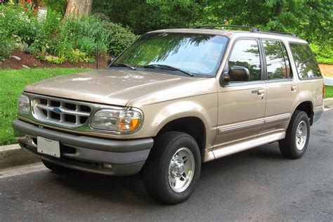 ford explorer owners manual  car owners manual