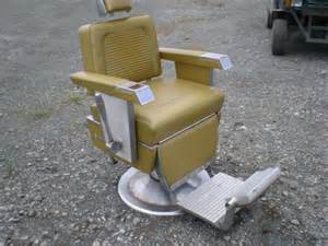 paidar 1964 barber chair