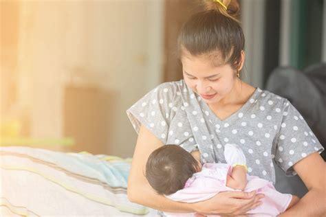 Taking Medicine While Breastfeeding Familydoctororg