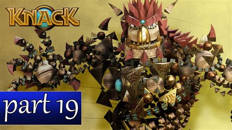 Goblin cave 1 is located in the balenos region. Knack Gameplay Ch. 8 - The Goblin Caves - Part 19 - YouTube