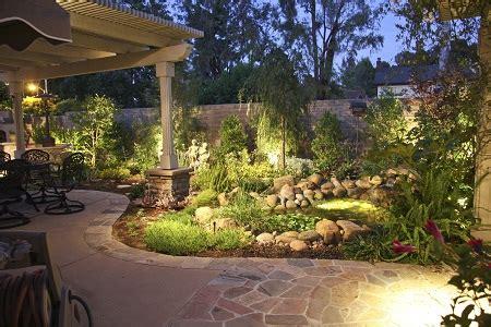 beautiful led landscape lighting for outdoor lights