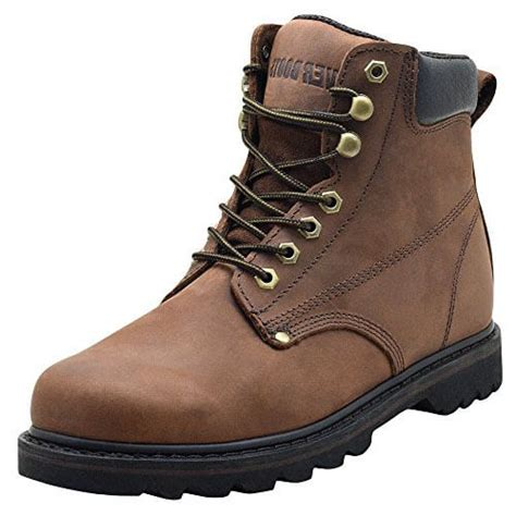 most comfortable work boots 10 most comfortable work boots for in 2018 the
