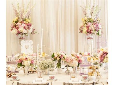 fleurs mariage elle decoration idee decor fleurs