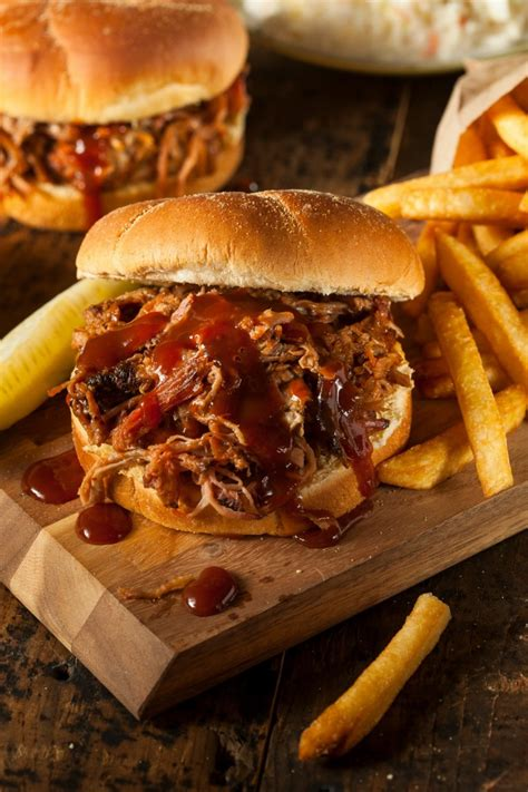 barbecue sandwich recipes thriftyfun