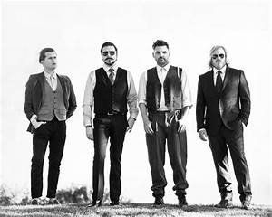 Rival Sons is an American rock band from Long Beach ...