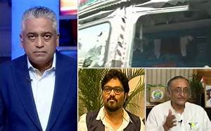 Face-off on communal tension in West Bengal: TMC minister ...