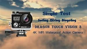 4k Action Cam Test : dragon touch vision 3 4k action camera review surfing ~ Jslefanu.com Haus und Dekorationen