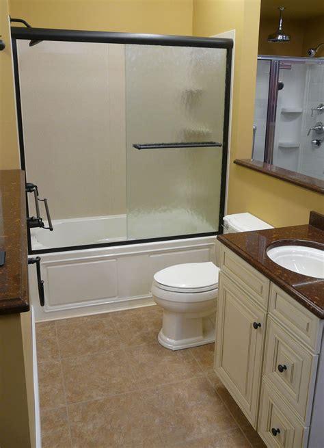 Bathroom Kitchen by Kitchen Bathroom Design Ideas And Gallery