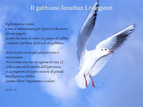 Gabbiano Jonathan - mai rinunciare ai propri sogni e desideri ppt scaricare
