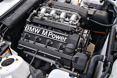 Bmw E30 Motor by 30 Years Of Bmw M3 E30 M3 Ute