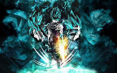 Dragon Ball 4k Goku Super God Saiyan