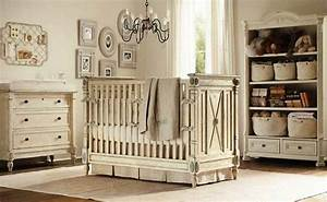 Pine log baby crib gray beautiful and comfortable rustic for Classic and beautiful modern baby furniture set