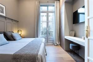 Luxury, Barcelona, 2, Bedroom, Apartment, B249