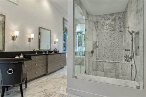 Modern Marble Bathroom Ideas by Marble Bathroom Designs To Inspire You